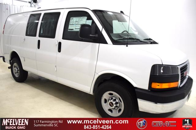5edb0edaf3 New 2019 GMC Savana RWD 2500 135 Full-size Cargo Van in Summerville ...