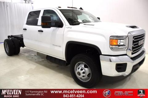 new gmc sierra 3500hd in summerville mcelveen buick gmc. Black Bedroom Furniture Sets. Home Design Ideas