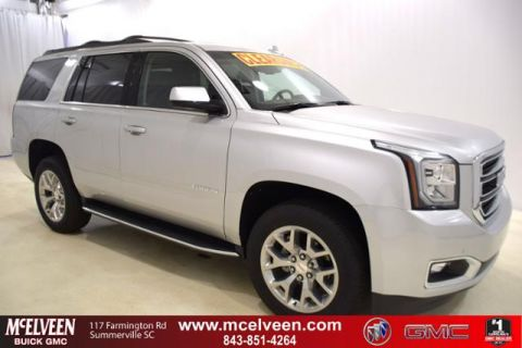 new gmc yukon in summerville mcelveen buick gmc. Black Bedroom Furniture Sets. Home Design Ideas