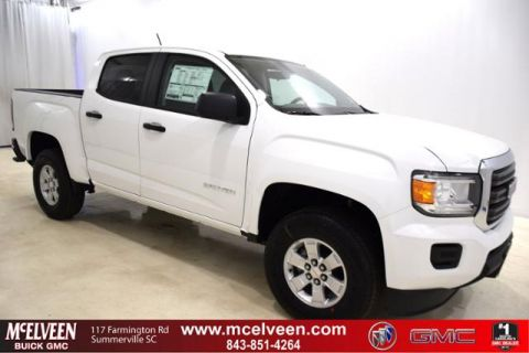new gmc trucks and vans in summerville mcelveen buick gmc. Black Bedroom Furniture Sets. Home Design Ideas